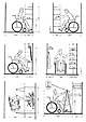 Калмет Х.Ю. Жилая среда для инвалида - Оборудование прихожей