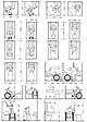 Калмет Х.Ю. Жилая среда для инвалида - Особенности пользования туалетной комнатой