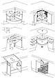 Калмет Х.Ю. Жилая среда для инвалида. Оборудование кухни. Элементы